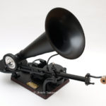 【レコード】学研 大人の科学「プレミアム蓄音機」