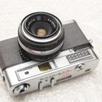 中古カメラを買うときのポイント
