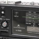 地震台風など防災時避難時に役立つラジオ特集