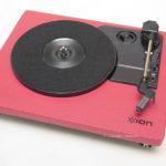 入門版 レコードプレーヤー Compact LP - ION Audio製