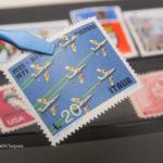 切手収集に欠かせない道具 ピンセット